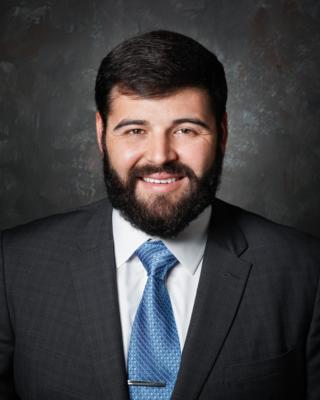 Picture of Gilbert G. Gonzalez, Jr.